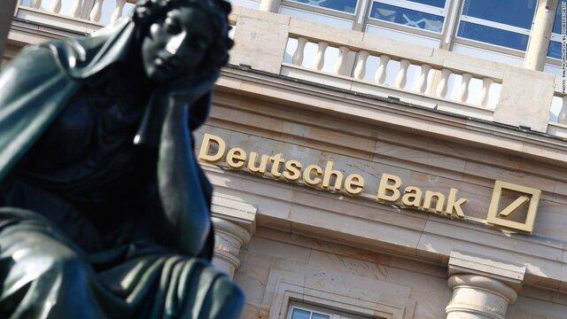 Deutsche Bank сократил чистую прибыль в I квартале на 58%