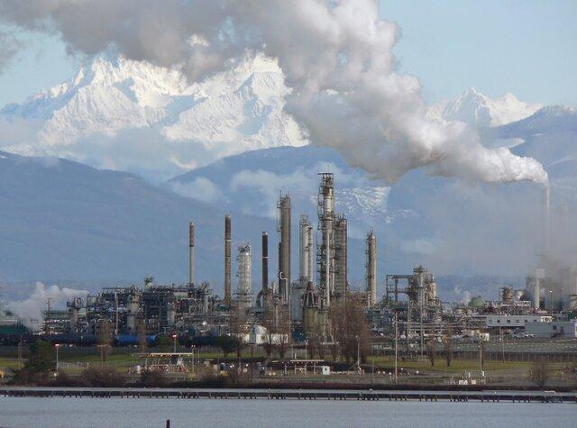 Топ-10 нефтяных компаний по рыночной капитализации