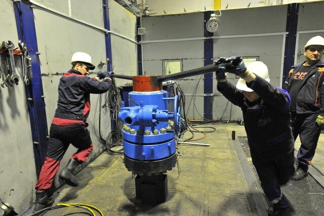 «Газпром»: появились сложности с инвестпрограммой