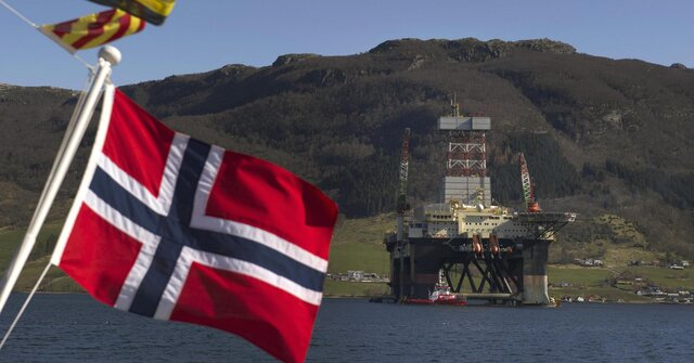 Норвегия истратит в 2016 году $25 млрд нефтедоходов на борьбу с рецессией