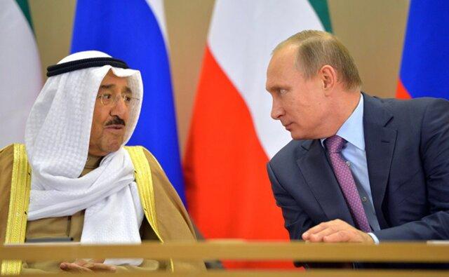 РФ погасила долг СССР перед Кувейтом спроцентами