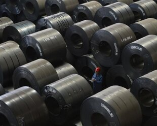 Заградительные пошлины США обрушили рынок в Китае