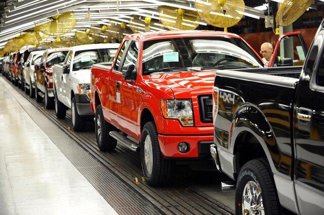США: ВВП +0,8% кв/кв
