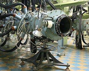 В России создали самый мощный в мире лазер