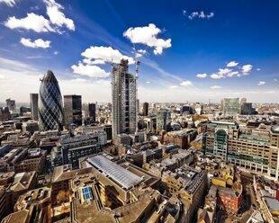 Рынок недвижимости Британии - схлопывающийся пузырь