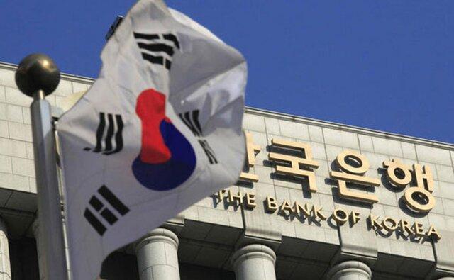 Банк Кореи снизил процентную ставку до минимума