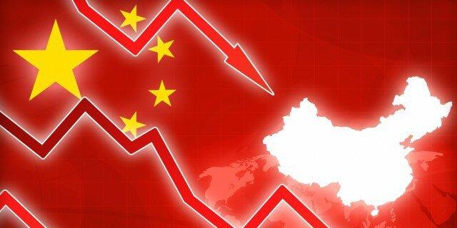 ЦБ Китая: падение экспорта не скажется на росте ВВП