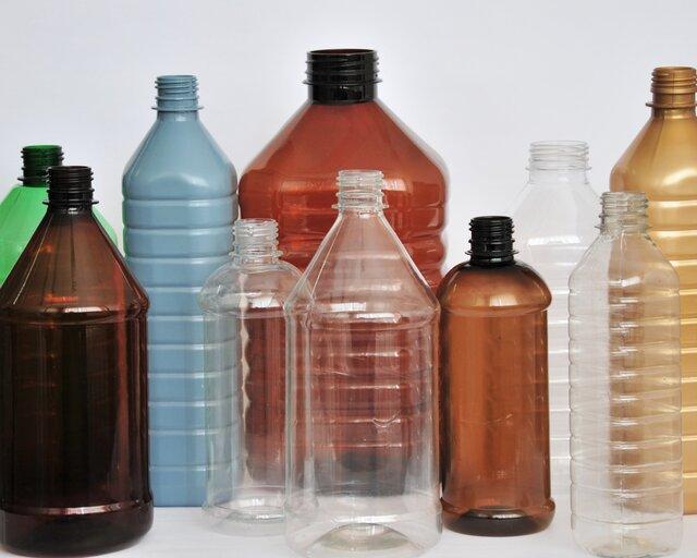 Госдума запретила продажу алкоголя в ПЭТ-таре