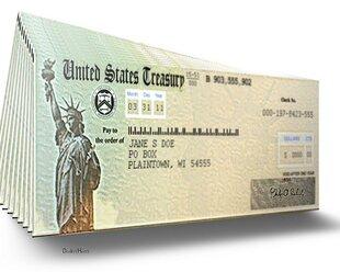 РФ сократила вложения в US Treasuries до $82,5 млрд
