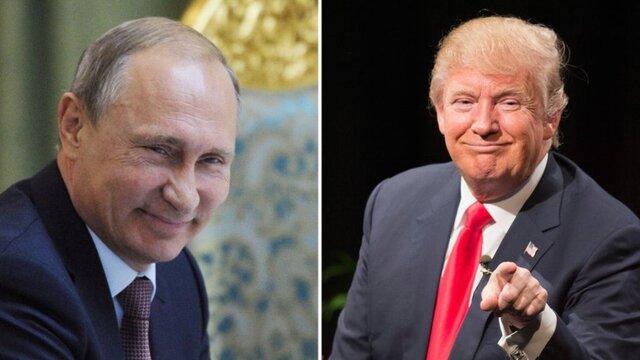 О чем договорились президент РФ и Дональд Трамп?