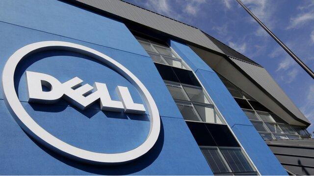 Компания Dell планирует продать софтверный бизнес