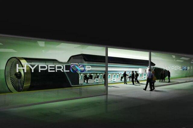 Люди скоро будут ездить на бесплатных поездах