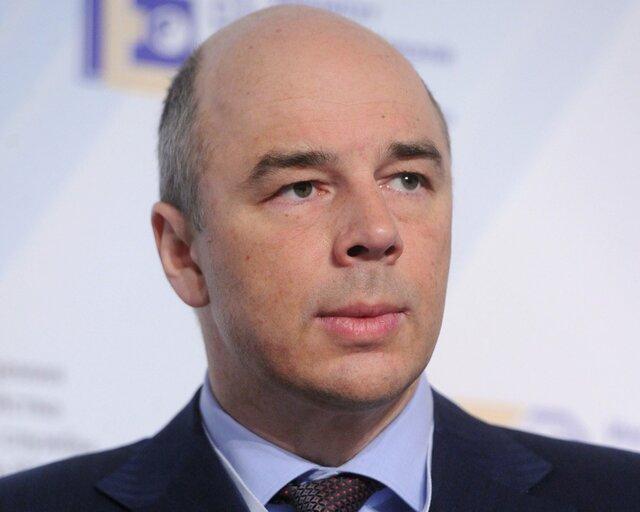 Руководитель министра финансов озвучил последствия Brexit для Российской Федерации