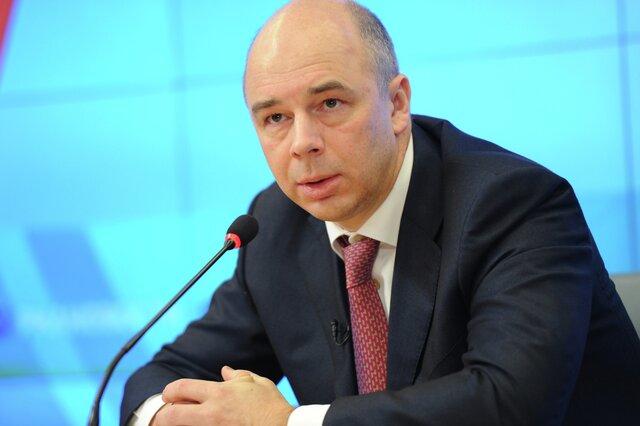Министр финансов: траты Резервного фонда непревысят 2,2 трлн