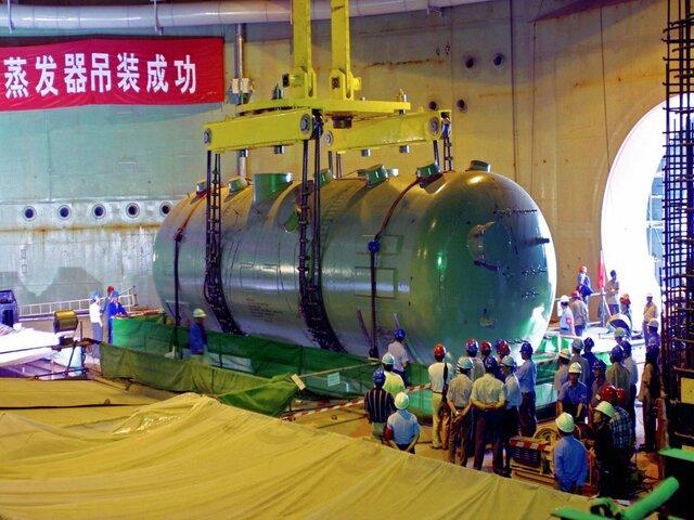 КНР преждевременно выплатил кредит настроительство АЭС передРФ