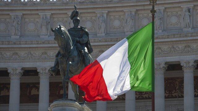 Госдолг Италии превысил 133% ВВП страны