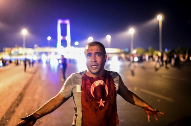 Турция в тупике истории