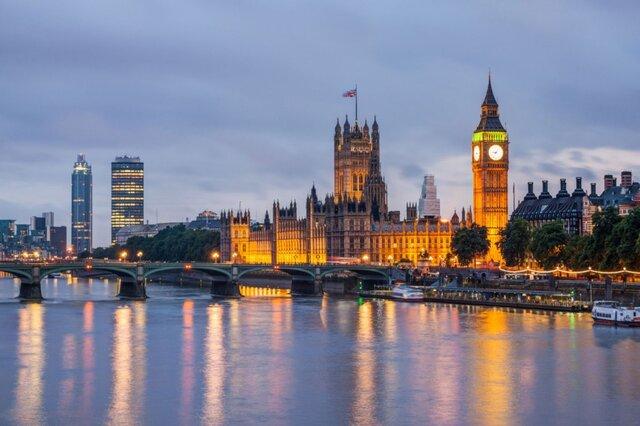 Brexit убил рынок недвижимости Британии