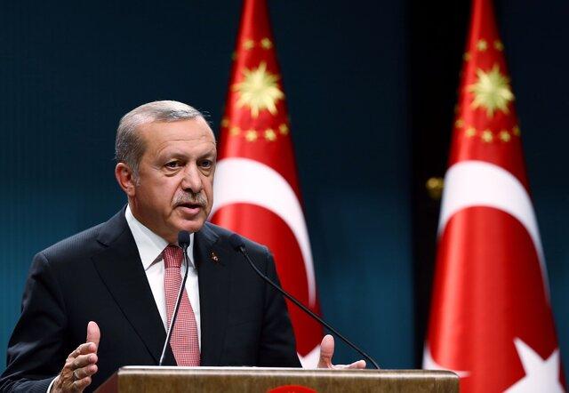 Эрдоган объявил овведении чрезвычайного положения натри месяца
