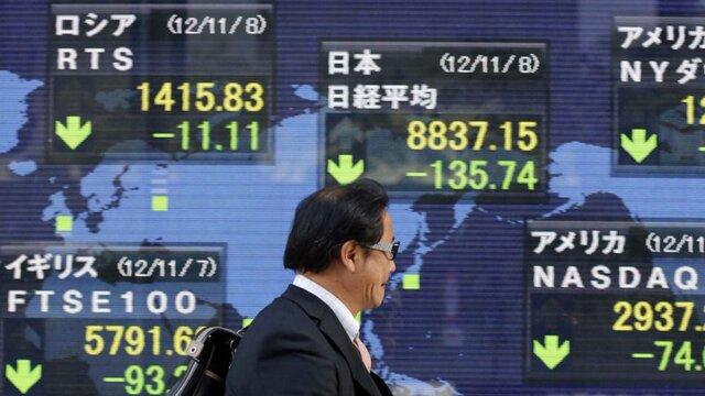 Страны стимулируют чужой ВВП из своего бюджета