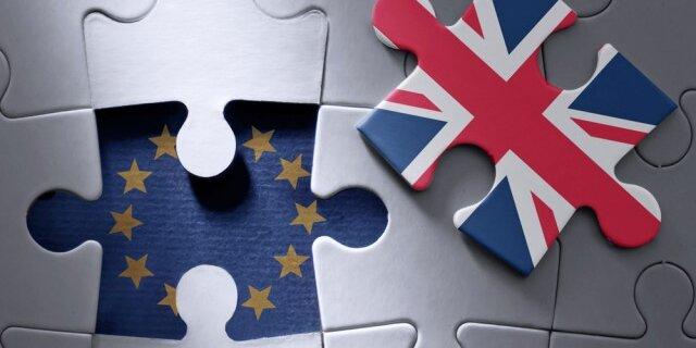 Brexit обойдется экономике Великобритании почти в 60 млрд долларов