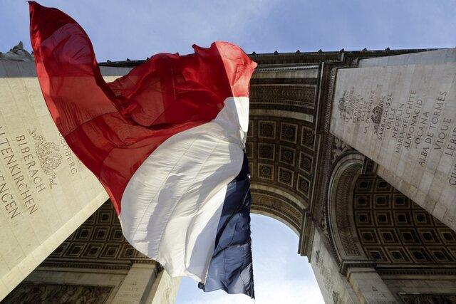 Рост ВВП Франции во II квартале оказался нулевым
