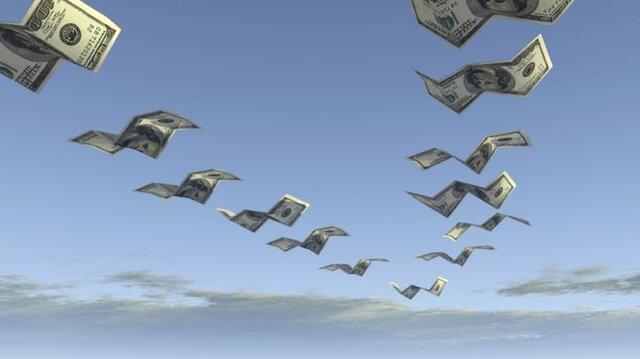 Возобновился отток средств изфондов, инвестирующих в Российскую Федерацию