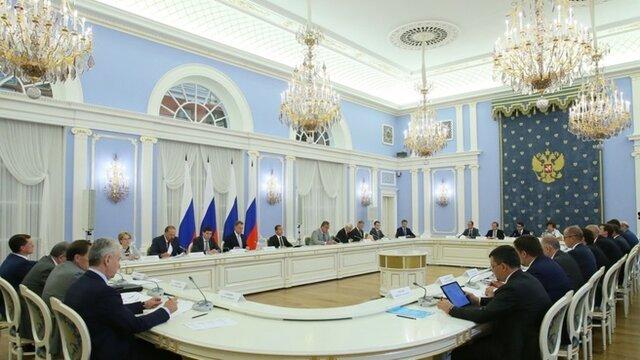 Медведев: рост ипотечного рынка РФ превысил 40%