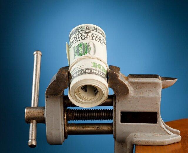 ФРС: условия кредитования в экономике США ухудшаются