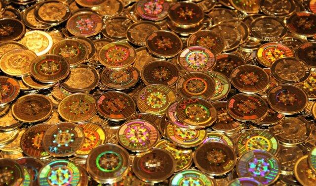 Хакеры украли биткоинов на4,5 млрд руб.
