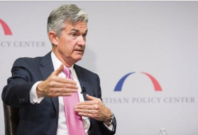 Длительный период слабого роста американской экономики предсказали вФРС