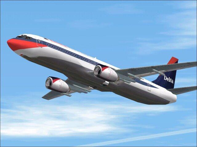 Авиакомпания Delta вовторник утром ждет  отмены неменее  100 рейсов