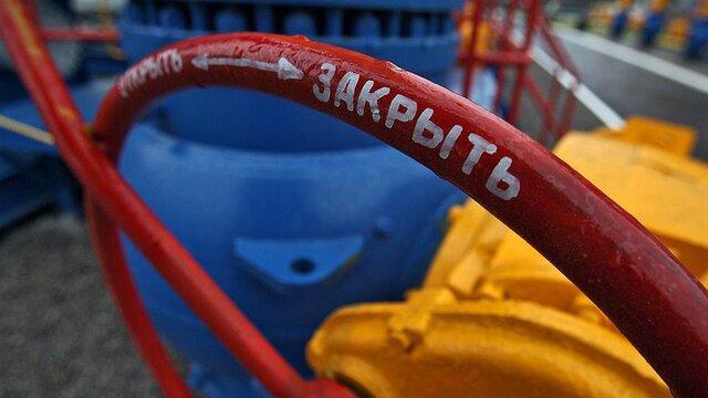 Последнее дыхание газотранспортной системы Украинского государства: остановлена закачка газа вхранилища