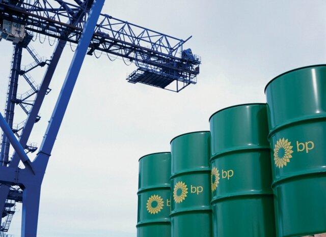 BPможет реализовать 50% вкрупнейшем нефтехимическом заводе вКитайской народной республике