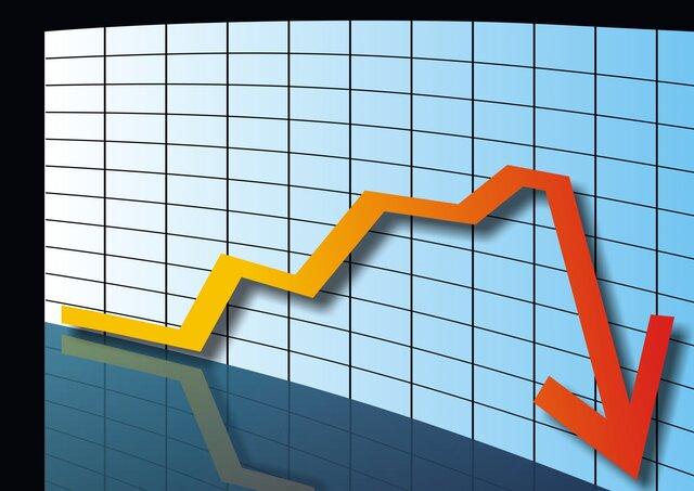 В Российской Федерации вторую неделю подряд прослеживается дефляция