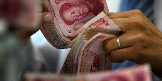 Всередине лета промышленное производство вКитайской народной республике выросло на6%