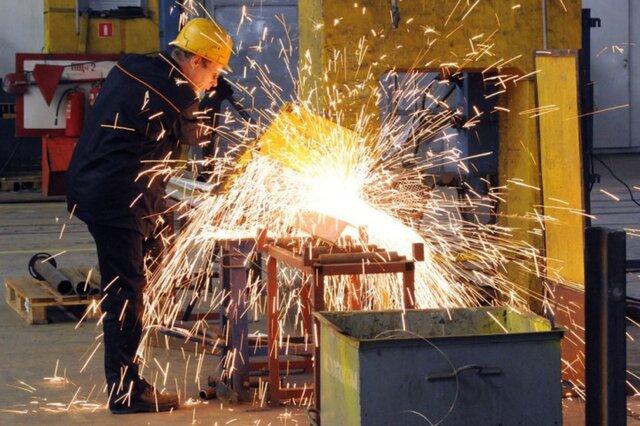 Промпроизводство в РФ всередине лета снизилось на0,3% — Росстат