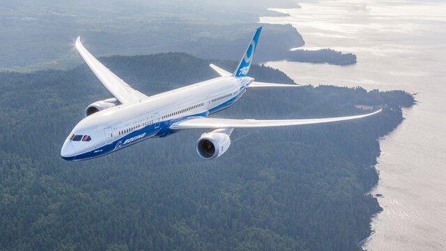 «Аэрофлот» может переуступить права напокупку 22 самолетов Boeing 787