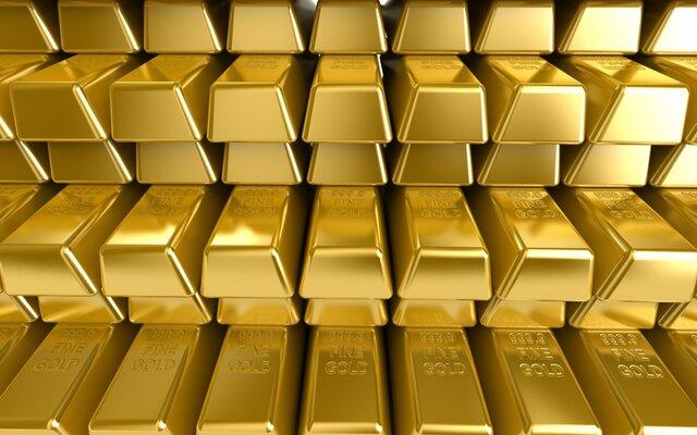 Международные резервы России снизились на 0,7 млрд долл