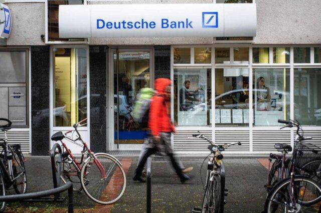 Прежний работник Deutsche Bank отказался отнаграды в8 млн. долларов