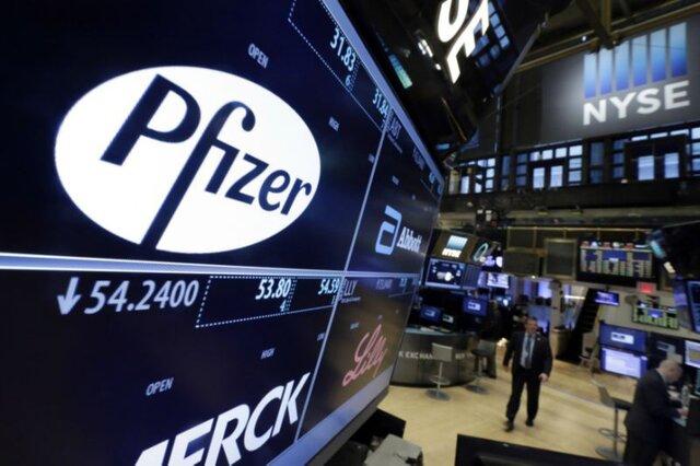Совет начальников Pfizer одобрил покупку производителя фармацевтических средств отрака за $14 млрд