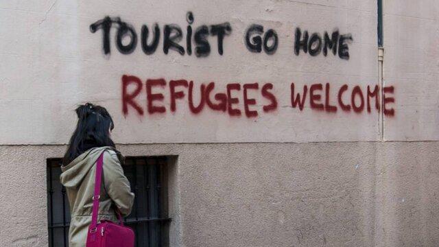 Террористы подорвали турсектор ЕС, Турции и Бразилии