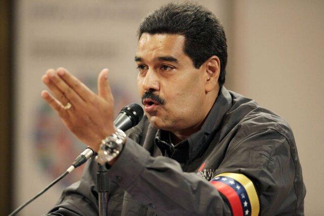 США осознано вредят РФ, творя хаос нанефтяном рынке— Мадуро