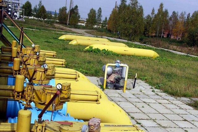 ВКиеве назвали дорогой газ изЕвропы ценой «независимости Украины»