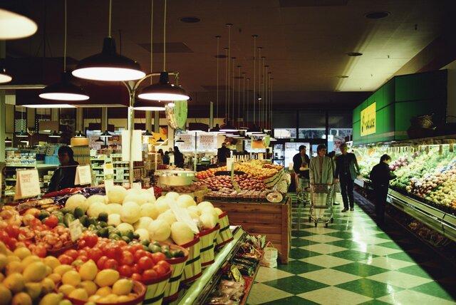Росстат: в Российской Федерации вновь увеличились цены напродукты