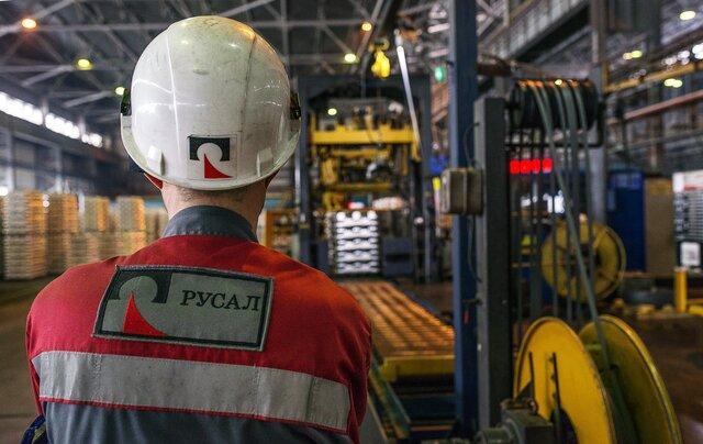 Прибыль Rusal уменьшилась практически на 70 процентов год кгоду