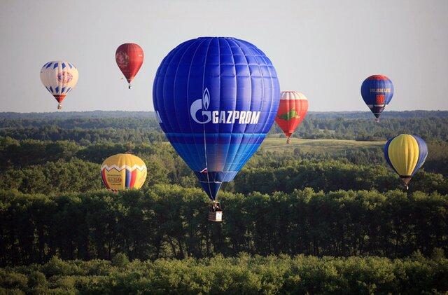 РФ и Беларусь согласовали цену нагаз