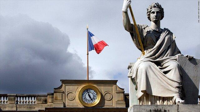 Экономика Франции во2 квартале не возросла отностельно 1 квартала 2016 года