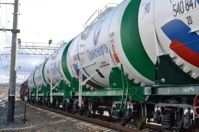 Чистая прибыль «Транснефти» поМСФО вIполугодии увеличилась на12,3%