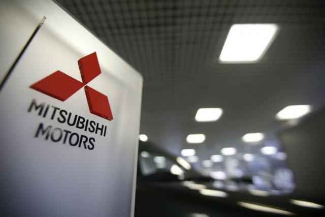 Власти вновь поймали Mitsubishi на фальсификации